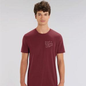 Camiseta Unisex Cenicienta