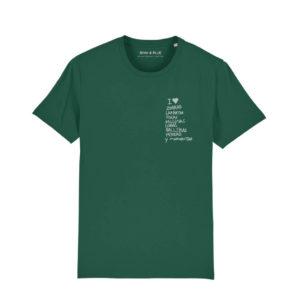 Camiseta Unisex Animales
